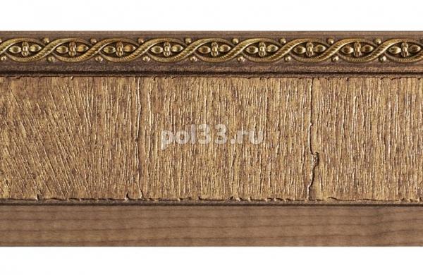 Плинтус из дюрополимера Decomaster 144-3