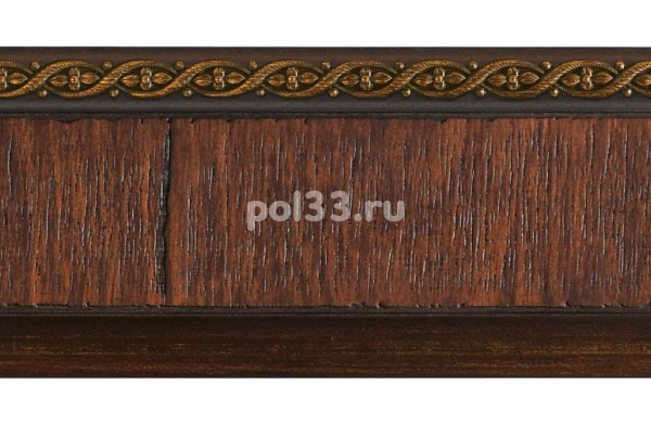 Плинтус из дюрополимера Decomaster 144-2