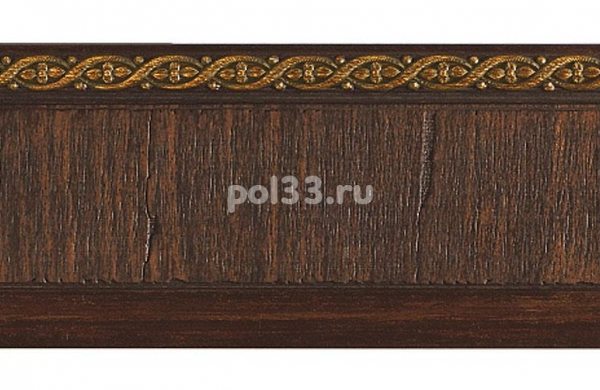 Плинтус из дюрополимера Decomaster 144-1
