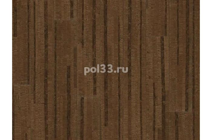 Пробковое покрытие Wicanders коллекция Cork Plank Lane Chestnut C 83S 001 / C83S 001