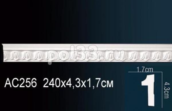 Лепной декор Perfect Молдинг AC256